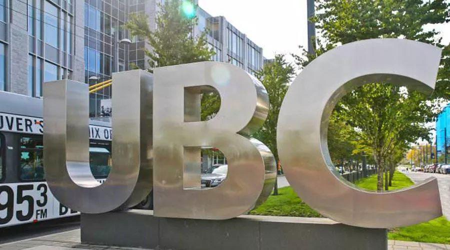UBC留学
